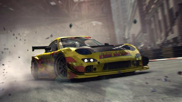 GRID 2 Reloaded on PC screenshot #11