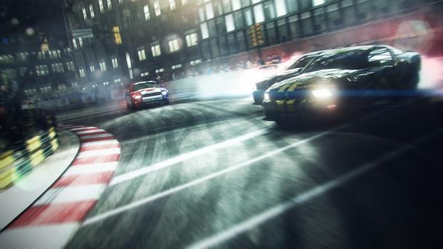 GRID 2 Reloaded on PC screenshot #1