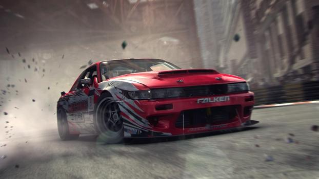 GRID 2 Reloaded on PC screenshot #8
