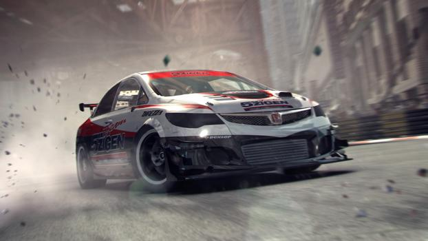 GRID 2 - Super Modified Pack on PC screenshot #4