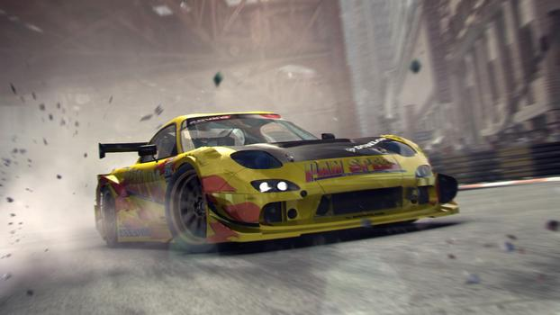 GRID 2 - Super Modified Pack on PC screenshot #3