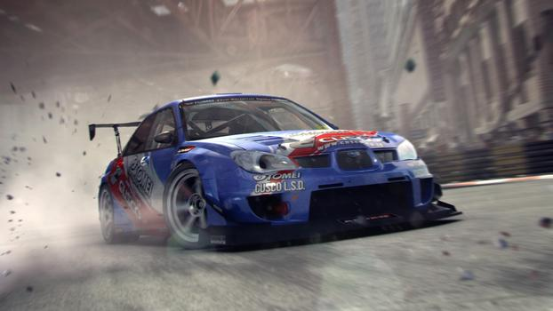 GRID 2 - Super Modified Pack on PC screenshot #2