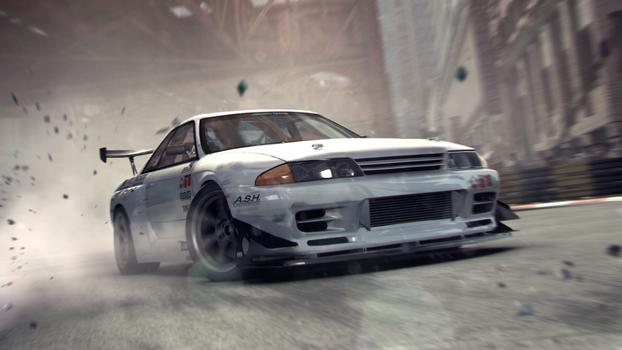 GRID 2 - Super Modified Pack on PC screenshot #1