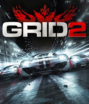 GRID 2 prepurchase