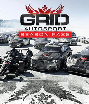 GRID Autosport™ Season Pass