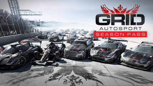 GRID Autosport™ Season Pass on PC screenshot #1