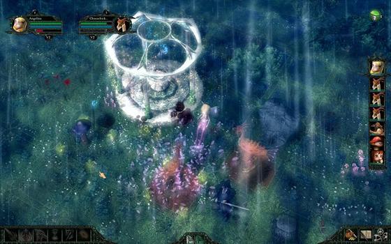 Grotesque Tactics: Evil Heroes on PC screenshot #7