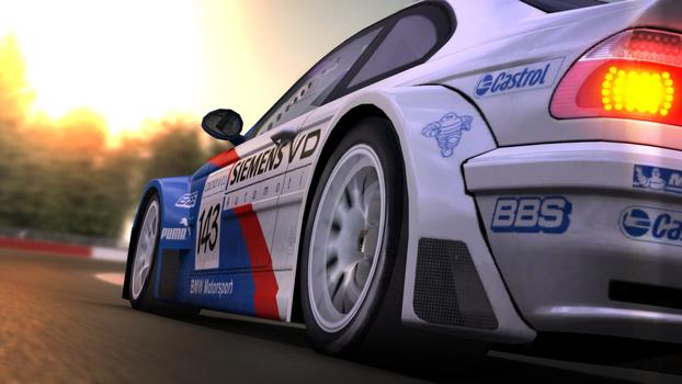 GTR 2 FIA GT Racing Game on PC screenshot #4