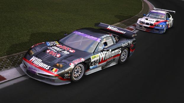 GTR 2 FIA GT Racing Game on PC screenshot #3