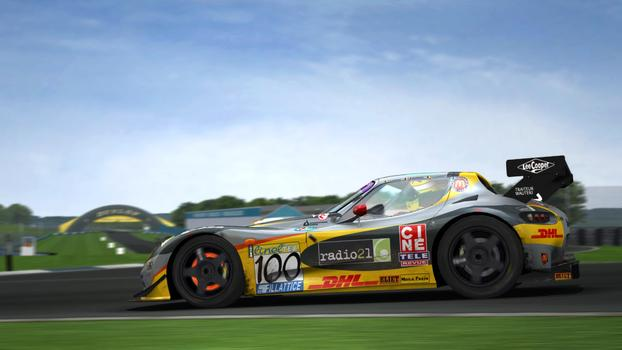 GTR 2 FIA GT Racing Game on PC screenshot #2