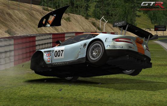 GTR Evolution on PC screenshot #2