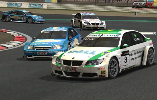 GTR Evolution on PC screenshot #5