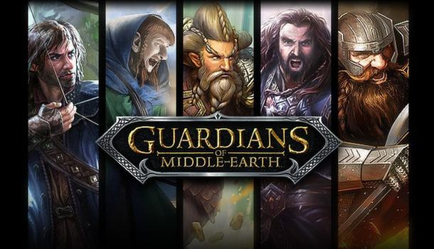 Guardians of Middle Earth - The Company of Dwarves (NA) on PC screenshot #1