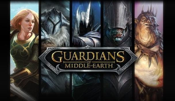 Guardians of Middle Earth - The Defender Bundle (NA) on PC screenshot #1