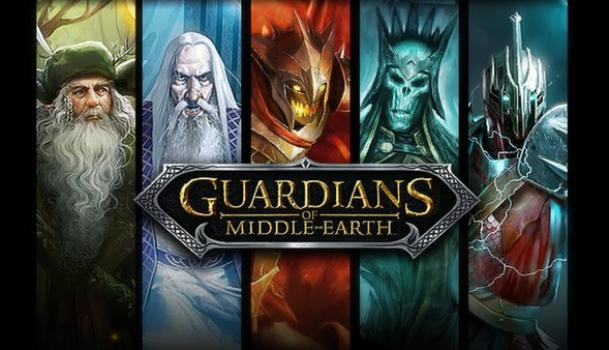 Guardians of Middle Earth - The Enchanter Bundle (NA) on PC screenshot #1