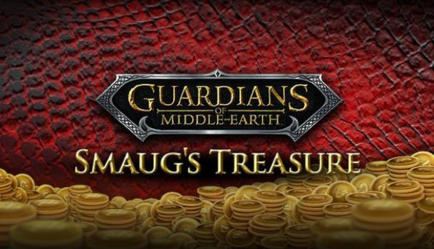 Guardians of Middle Earth - Smaugs Treasure (NA) on PC screenshot #1