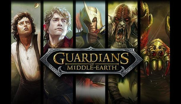 Guardians of Middle Earth - The Striker Bundle on PC screenshot #1