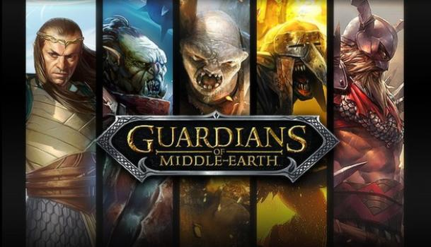 Guardians of Middle Earth - The Tactician Bundle (NA) on PC screenshot #1