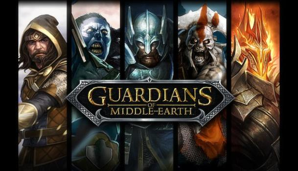 Guardians of Middle Earth - The Warrior Bundle (NA) on PC screenshot #1