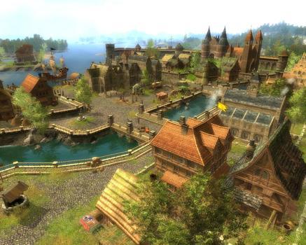 The Guild 2: Pirates of the European Seas on PC screenshot #2
