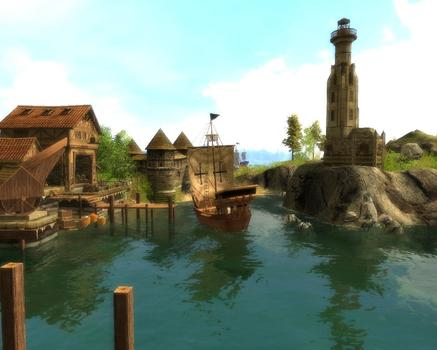 The Guild 2: Pirates of the European Seas on PC screenshot #9