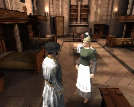 The Guild 2: Pirates of the European Seas on PC screenshot #8