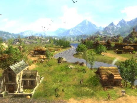 The Guild 2: Pirates of the European Seas on PC screenshot #5