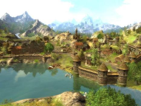 The Guild 2: Pirates of the European Seas on PC screenshot #4