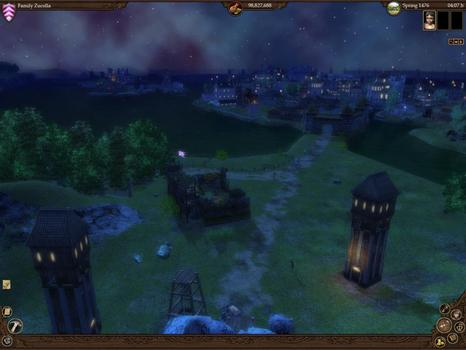 The Guild 2 on PC screenshot #6