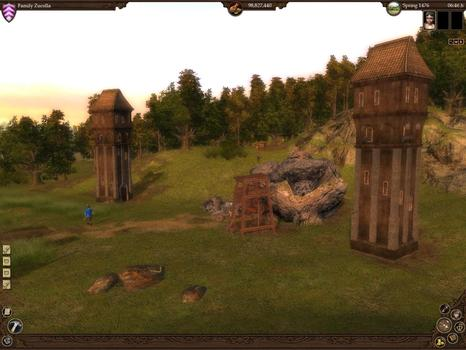 The Guild 2 on PC screenshot #3