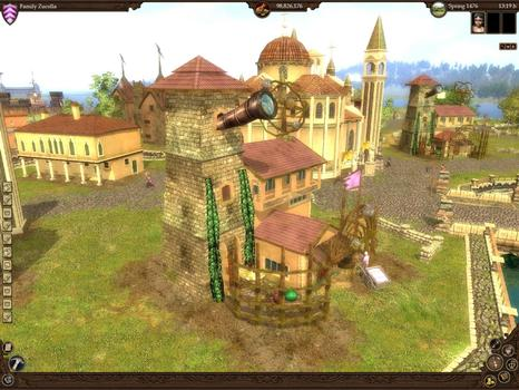 The Guild 2 on PC screenshot #2