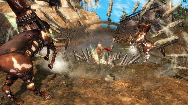 Guild Wars 2: Digital Deluxe Edition on PC screenshot #4