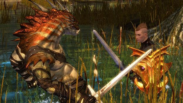 Guild Wars 2: Digital Deluxe Edition on PC screenshot #3