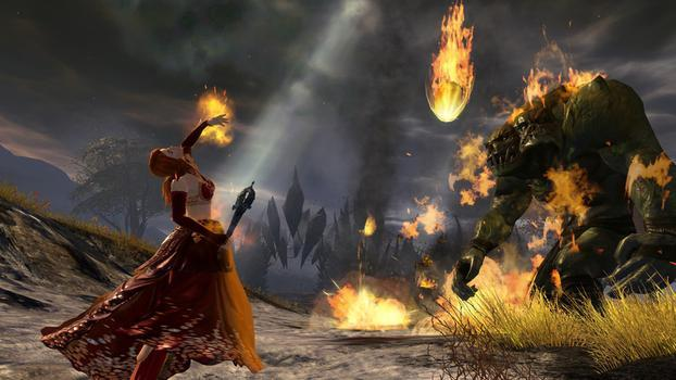Guild Wars 2: Digital Deluxe Edition on PC screenshot #1