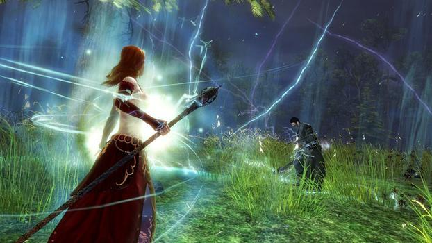 Guild Wars 2: Digital Edition on PC screenshot #2