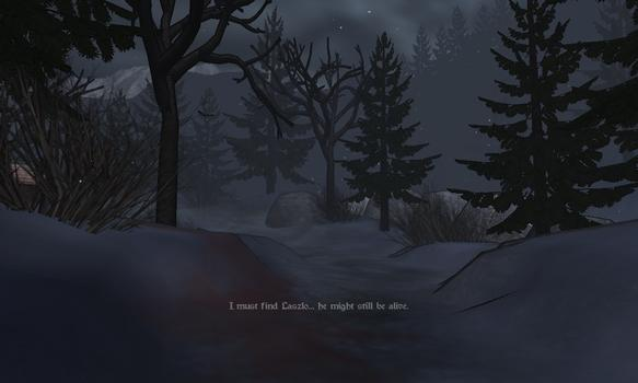 Guise of the Wolf on PC screenshot #1