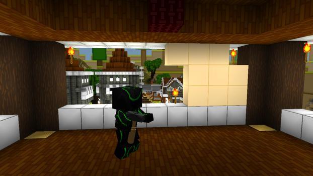 Guncraft on PC screenshot #8