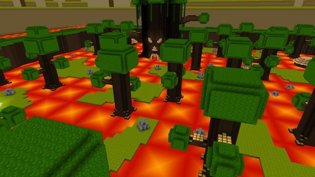 Guncraft on PC screenshot #6