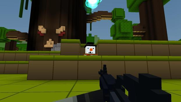 Guncraft on PC screenshot #3