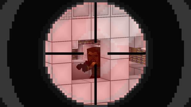 Guncraft on PC screenshot #1