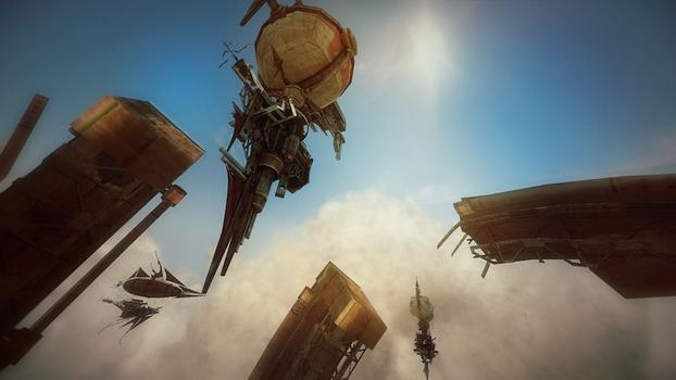 Guns of Icarus Online on PC screenshot #5
