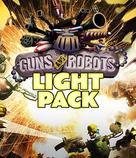 Guns & Robots: Light Pack
