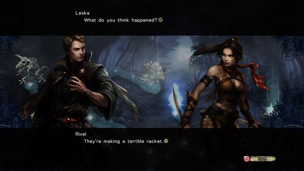 Gyromancer on PC screenshot #2