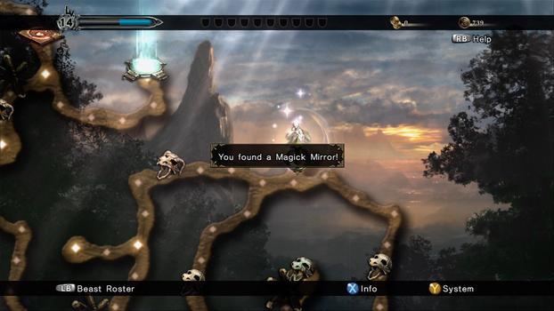 Gyromancer on PC screenshot #4