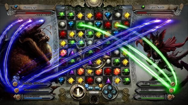 Gyromancer on PC screenshot #5