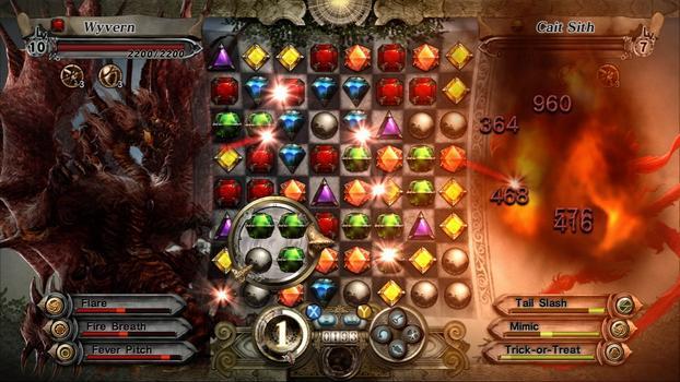 Gyromancer on PC screenshot #6