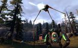 Half Life 2: Episode 2 on PC screenshot thumbnail #2