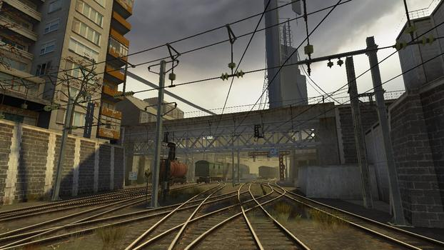 Half-Life 2 on PC screenshot #3