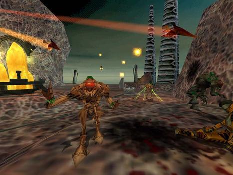 Half Life: Blue Shift on PC screenshot #1