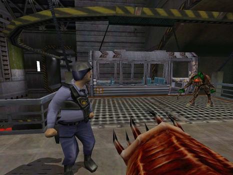 Half Life: Opposing Force on PC screenshot #5
